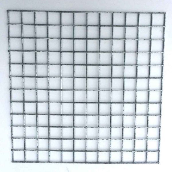 Wire mesh cut to size 1inch mesh galvanised 12\