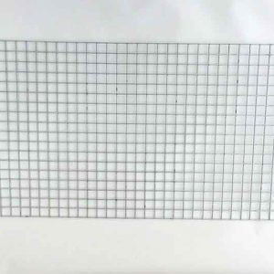 wire mesh 8'x4' sheet cut to size rabbit trap fox proofing rat proofing fencing cage building dog cage cat cage