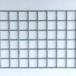 cut wire mesh, 1 inch mesh cut galvanised finish cage making wire mesh clips