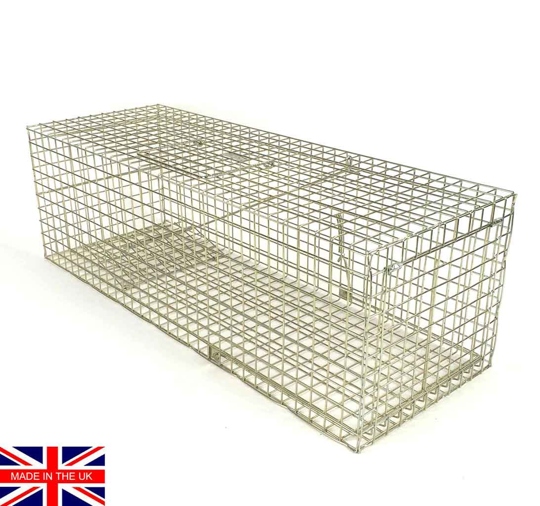 large rabbit trap
