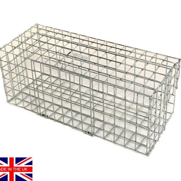 Mk4-Fenn-trap-mesh-tunnel-closed
