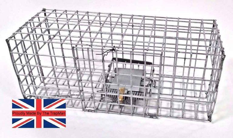 Mk4-Fenn-trap-with-mesh-tunnel-closed