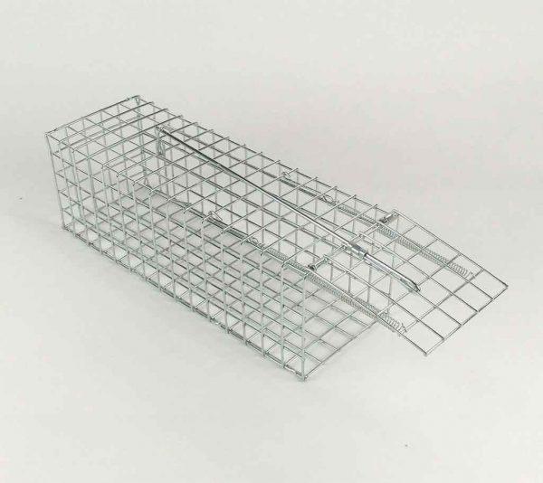Simple-rat-trap