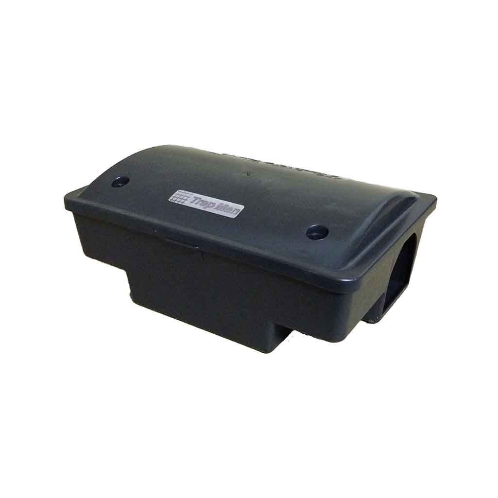 The Trap Man Standard Bait Boxes Are Constructed From