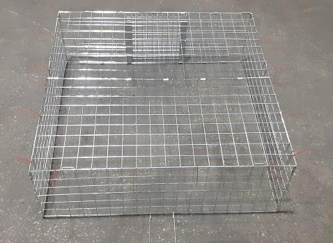 NEW larger drop trap