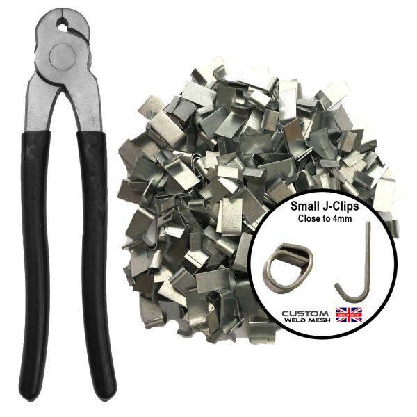 j-clip-plier