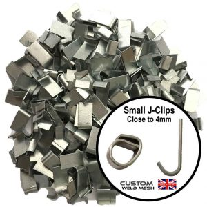 SMALL J CLIPS
