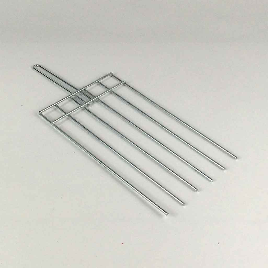 small trap comb divider