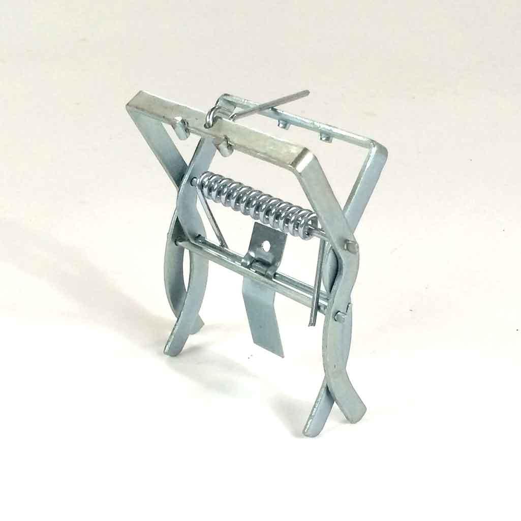 pro scissor mole trap