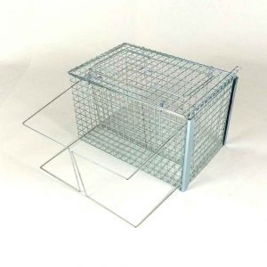 cat trap transfer crush cage, cat carrier, rspca, cat protection, cat basket