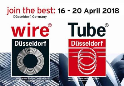 Couple of days off at WIRE Dusseldorf